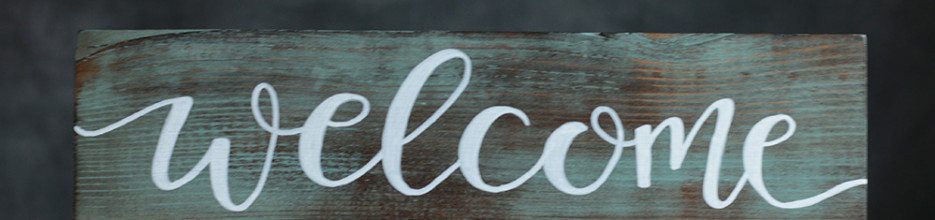 teal-welcome-sign-L